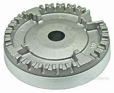CREDA CANNON Medium 66mm Gas Hob Burner Base Ring Flame Splitter