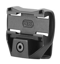 New! Petzl Adapt Strix headlamp Helmet Plate adapter Made in France. For IR & VL