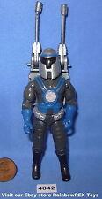 1990 LASER VIPER Cobra Trooper GI Joe 3 3/4 inch Figure #1
