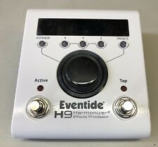 Used Eventide H9 Max Digital Multi Effects Pedal