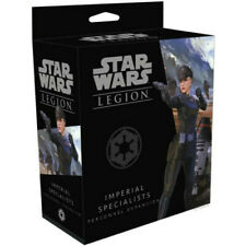 Fantasy Flight Games Star Wars Legion Imperial Specialists Personnel Expansion