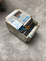 1PCS USED for Yaskawa Frequency converter CIMR-PCA20P4