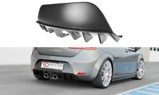 REAR VALANCE FOR SEAT LEON 2 CUPRA/ FR FACELIFT (2009-2012)