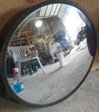 18 Inch Diameter Convex Warehouse Safety / Retail Security Mirror