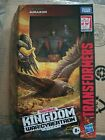 Transformers Kingdom Deluxe Series Airazor WFC-K14 War for Cybertron