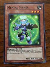 Mental Seeker EXVC-EN024 YuGiOh Card EXTREME VICTORY Near Mint 1st Edition x1
