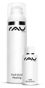 Fruit Acid Peeling 150 ml Fruchtsäurepeeling mit BHA von RAU Cosmetics