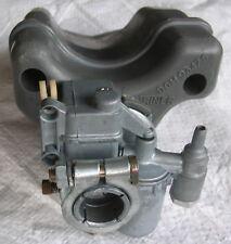 Carburatore con filtro  PEUGEOT  MOBY  MOTOBECANE  MOBILETTE  originale usato