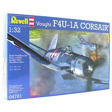 Revell terminal F4U-1A corsair plane (échelle 1:32) model kit new