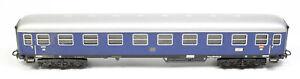 H0 Märklin 4027 Personenwagen 1.Kl aus Metall DB Ep.3 OVP