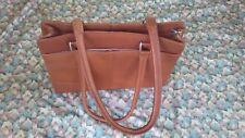 Piel Shoulder Bag Colombia Leather Women Travel Vintage Brown