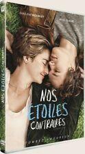 Nos Etoiles Contraires - DVD Neuf sous Blister