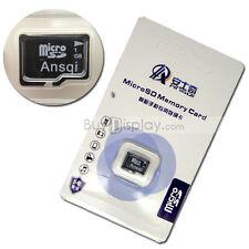 New Original MicroSD (TF) 1GB Memory Card for Mobile Phone and Camera