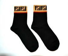 Fendi Men Cotton Socks