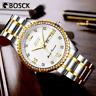 Men Fashion Luxury Wristwatch Waterproof Wristwatch Quartz Watch Business Watch