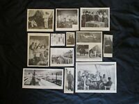 1899 Spanish American War Photo Prints - Soldiers Medical Care, Doctors, Nurses