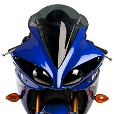 09-11 Yamaha YZF R1 Transparent Smoke Air Scoop Head Light Covers