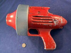 Antique Vintage Atomic Space Toy Ray Gun - Flash Gordon RARE