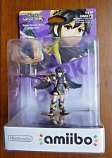 Dark Pit Amiibo Super Smash Bros Nintendo Switch Wii U 3DS *NEW*