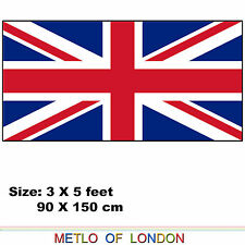 United Kingdom Collectable British/Union Jack Flags