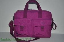 New With Tag Kpling Large Baby Diaper Shoulder Bag with Changing Pad-Cool Purple