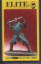 elite miniatures rg/54.11 italian crusader 1300