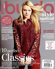 Burda Easy Style Special N3 Magazine 2013 10 Uncut Patterns 33 different outfits