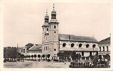 B11256 Romania Szekelyudvarhely Odorheiu Secuiesc Baratok temploma harghita
