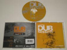 CAYENNE DUB SESSIONS/ORANGE STREET(ORANGE STREET 3481574042271) CD ALBUM