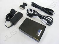 Lenovo THINKPAD Basic USB 3.0 Dockingstation Port Replikator+ PSU DL3700-ESS