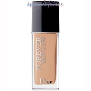 Christian Dior Forever Skin Glow Radiant Perfection Foundation 3.5 Neutral