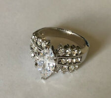 "Windsor ""Magical"" Ring- Size 7"