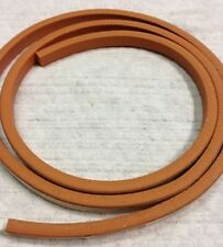 MOONSHINE Still Extreme-Temperature Silicone Gasket Material