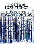 The Land of Lost Things / El Pais De Las Cosas Perdidas-ExLibrary