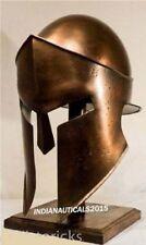 300 Spartan Movie Helmet - larp / role-play / fancy-dress / film