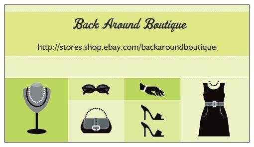 BackAroundBoutique
