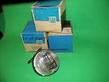 1971 1972 1973 1974  Chevrolet Truck C10 K10 Stepside NOS Rear Backup Lamp