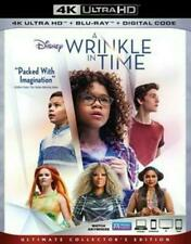 a Wrinkle in Time Collectors Edition 4k Mastering Blu-ray