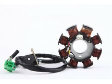 50cc PERFORMANCE STATOR FOR SCOOTERS WITH QMB139 (4 PIN 3 PLUGS) (TYPE 3)