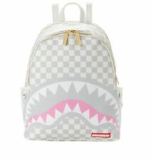 "SPRAYGROUND ""Rose All Day Savage"" Women's Backpack Limited Edition DEADSTOCK"