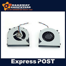 CPU Cooling Fan For Toshiba Satellite C850 L850 C50 C50D C50-A C55 , 4 Wires