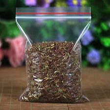 100 Small ZipLock Bag Self-closing Plastic Resealable Bag 4*6CM