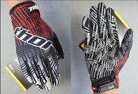 100% New THOR Cycling Gloves Fishing Motorcycle Motocross Bike, Foxes Free P&P