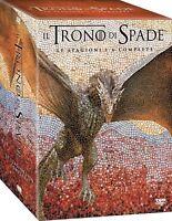 TRONO DI SPADE - COLLEZIONE SERIE TV STAGIONI 1 - 6 (30 DVD)