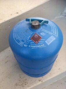 Camping gaz flasche Typ 907 inkl. Füllung / Abholung
