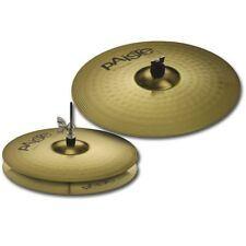 "PAISTE 101 13"" Hi Hat 18"" Crash/Ride Box Set"