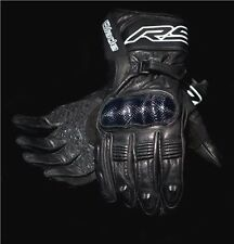 Knuckles Waterproof Textile RST Motorcycle Gloves