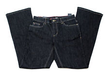 Tommy Hilfiger Brand NEW Hope Boot Navy/Marine Womens Size 32 L Boot Cut Jeans