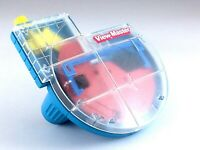 View Master 3D Dimension Viewer Blue Portland Oregon L246