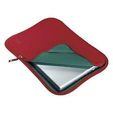Built NY Platform Laptop Case Neoprene With Rigid Bottom Sleeve Red - New